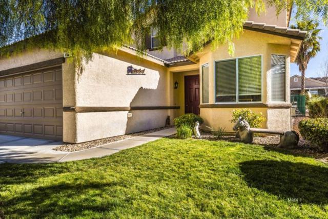 462 Canyon Dr, Mesquite, NV 89027 (MLS #1118764) :: RE/MAX Ridge Realty