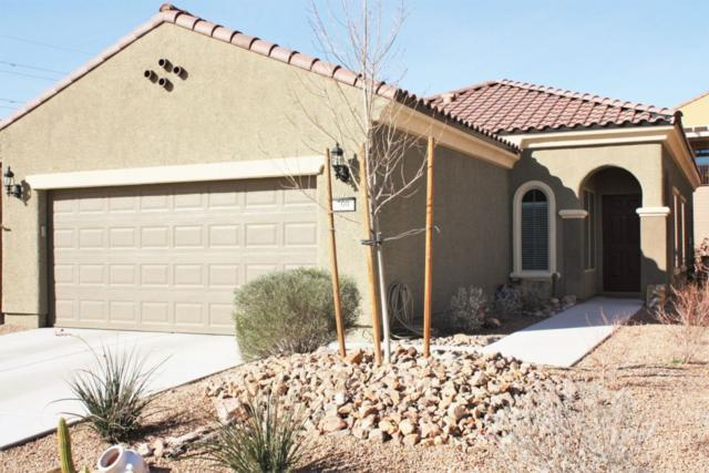 799 Country Grove Lane, Mesquite, NV 89034 (MLS #1118769) :: RE/MAX Ridge Realty