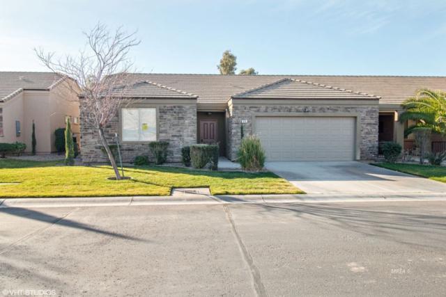 918 Jensen Dr, Mesquite, NV 89027 (MLS #1118794) :: RE/MAX Ridge Realty