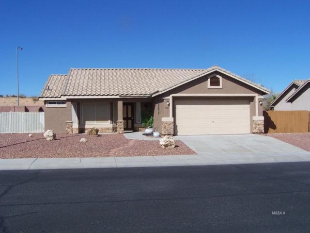 683 Prosperity Ln, Mesquite, NV 89027 (MLS #1118804) :: RE/MAX Ridge Realty