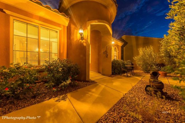 1188 Hitching Post Pt, Mesquite, NV 89034 (MLS #1118805) :: RE/MAX Ridge Realty