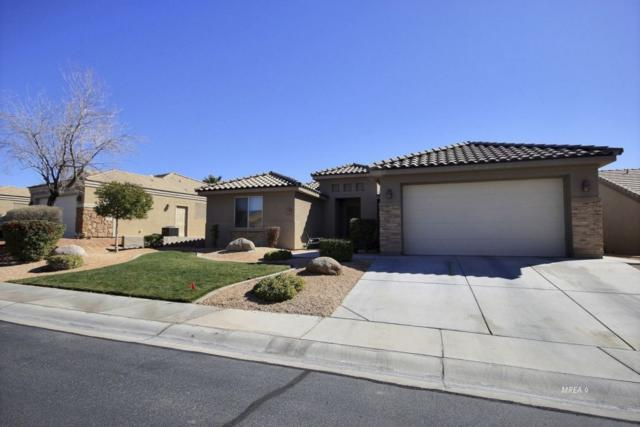 1386 Chaparral Dr, Mesquite, NV 89027 (MLS #1118814) :: RE/MAX Ridge Realty