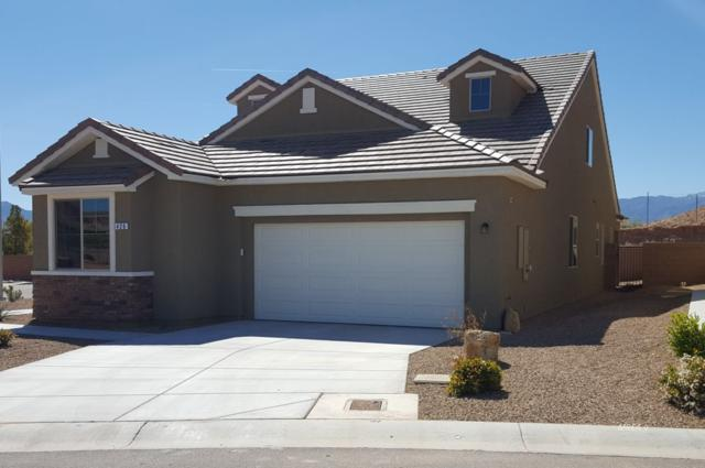 461 Paradise Valley Hts, Mesquite, NV 89027 (MLS #1118818) :: RE/MAX Ridge Realty