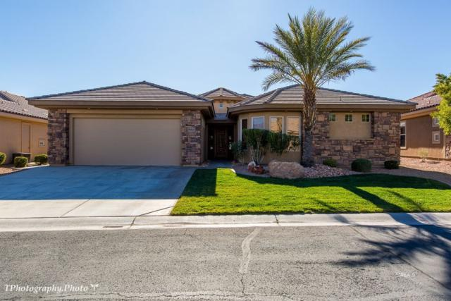 986 Crest View Dr, Mesquite, NV 89027 (MLS #1118846) :: RE/MAX Ridge Realty