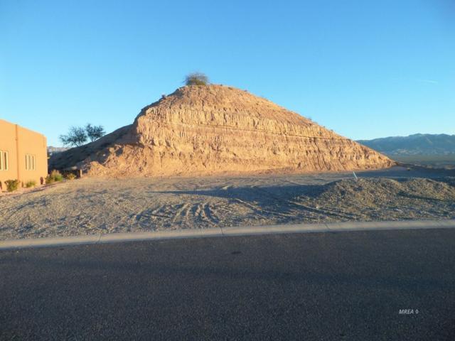 1478 Sanctuary Ridge, Mesquite, NV 89027 (MLS #1118857) :: RE/MAX Ridge Realty