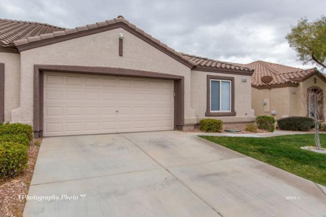 1388 Pinehurst Dr, Mesquite, NV 89027 (MLS #1118889) :: RE/MAX Ridge Realty
