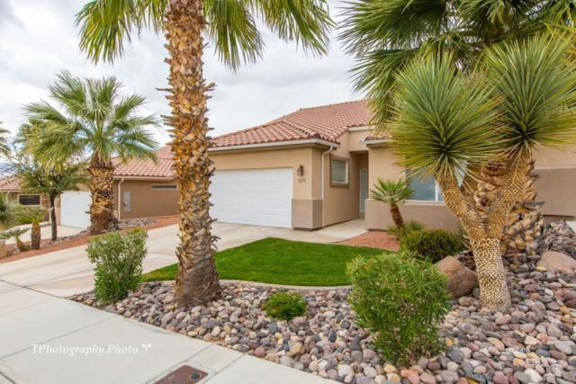 1155 Mohave Dr, Mesquite, NV 89027 (MLS #1118893) :: RE/MAX Ridge Realty