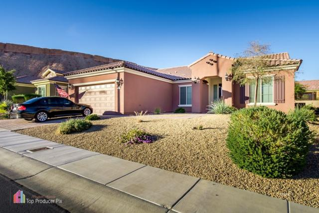 1583 Smoke Signal Ct, Mesquite, NV 89034 (MLS #1118942) :: RE/MAX Ridge Realty