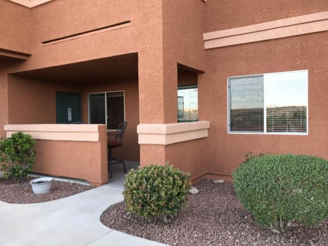 343 Colleen Ct 3G, Mesquite, NV 89027 (MLS #1118953) :: RE/MAX Ridge Realty