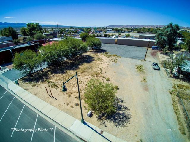 51 N Yucca St, Mesquite, NV 89027 (MLS #1118959) :: RE/MAX Ridge Realty