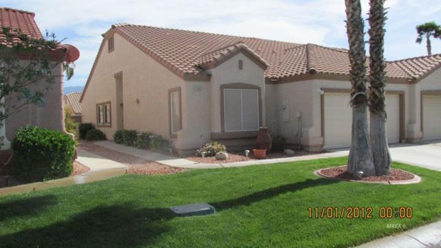 1242 Pebble Beach, Mesquite, NV 89027 (MLS #1118964) :: RE/MAX Ridge Realty