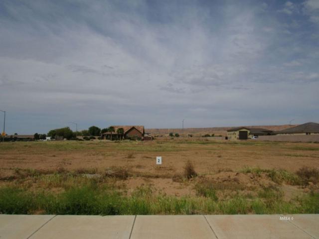 375 Habib Way, Mesquite, NV 89027 (MLS #1118977) :: RE/MAX Ridge Realty