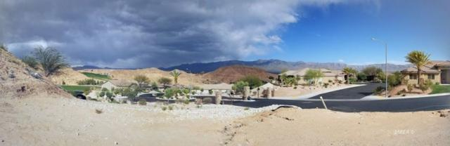 1104 Crest View, Mesquite, NV 89027 (MLS #1118978) :: RE/MAX Ridge Realty