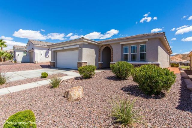 1416 Oakmont Ct, Mesquite, NV 89027 (MLS #1118993) :: RE/MAX Ridge Realty