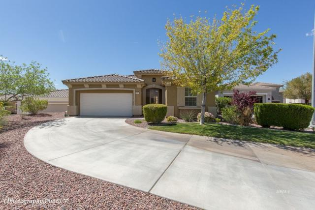 374 Olympic Ct, Mesquite, NV 89027 (MLS #1118995) :: RE/MAX Ridge Realty