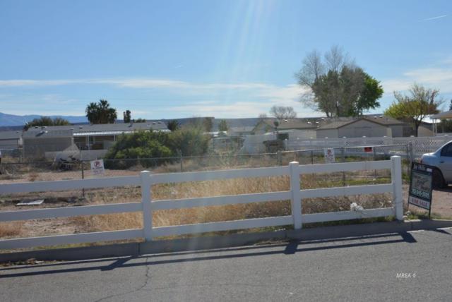 784 Condie, Overton, NV 89040 (MLS #1119001) :: RE/MAX Ridge Realty