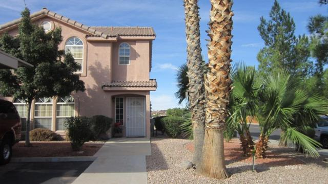 173 S. Grapevine Rd #1, Mesquite, NV 89027 (MLS #1119015) :: RE/MAX Ridge Realty