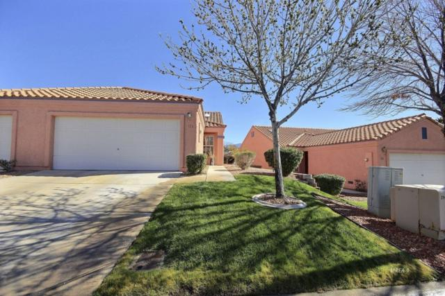 728 Peartree Ln, Mesquite, NV 89027 (MLS #1119019) :: RE/MAX Ridge Realty