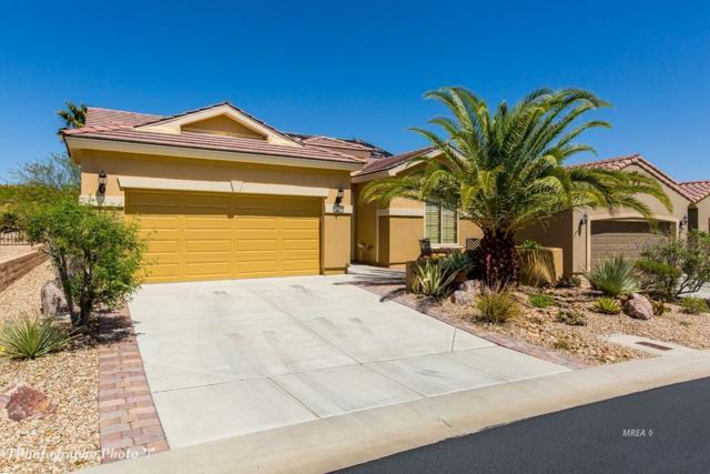 1427 Wheelwright Ct, Mesquite, NV 89034 (MLS #1119024) :: RE/MAX Ridge Realty