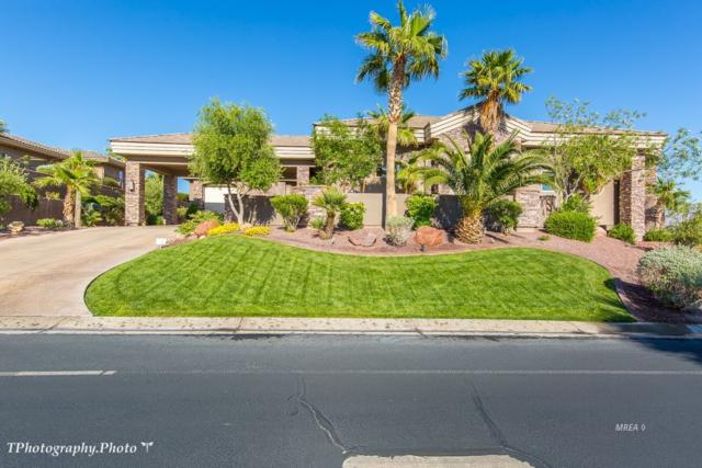 458 Calais Dr, Mesquite, NV 89027 (MLS #1119058) :: RE/MAX Ridge Realty