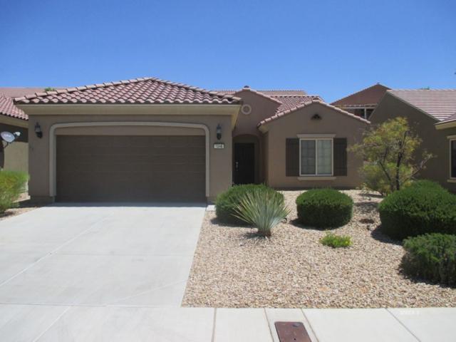 1046 Lamp Post, Mesquite, NV 89034 (MLS #1119077) :: RE/MAX Ridge Realty