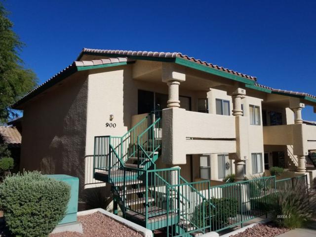 900 Mesquite Springs, Mesquite, NV 89027 (MLS #1119081) :: RE/MAX Ridge Realty