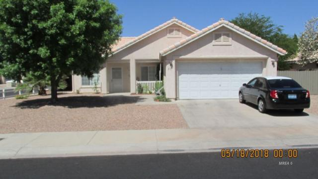 231 Gean, Mesquite, NV 89027 (MLS #1119083) :: RE/MAX Ridge Realty