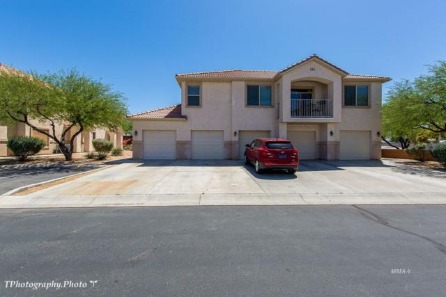 194 Shade Tree Ln C, Mesquite, NV 89027 (MLS #1119088) :: RE/MAX Ridge Realty