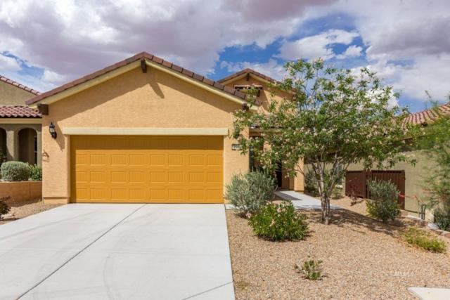 1559 Buffalo Run, Mesquite, NV 89034 (MLS #1119093) :: RE/MAX Ridge Realty
