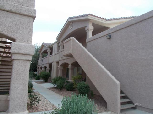 517 W Mesquite Blvd #923, Mesquite, NV 89027 (MLS #1119095) :: RE/MAX Ridge Realty