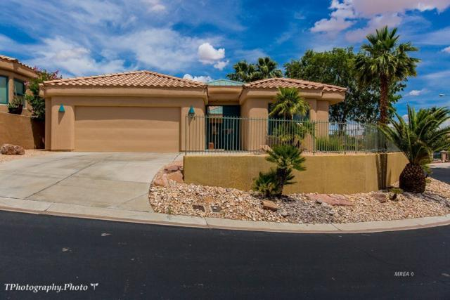 185 Pinnacle Ct, Mesquite, NV 89027 (MLS #1119096) :: RE/MAX Ridge Realty