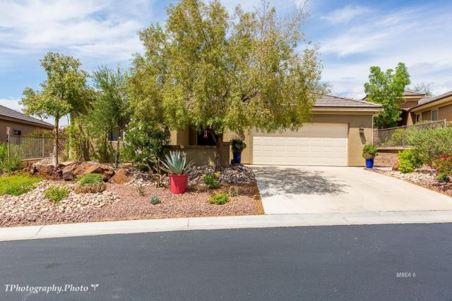 1561 Saddle Way, Mesquite, NV 89027 (MLS #1119098) :: RE/MAX Ridge Realty