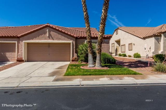 1201 Pebble Beach Dr, Mesquite, NV 89027 (MLS #1119113) :: RE/MAX Ridge Realty