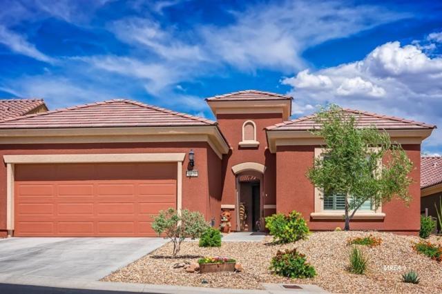 1020 Winder Stock Trl, Mesquite, NV 89034 (MLS #1119115) :: RE/MAX Ridge Realty