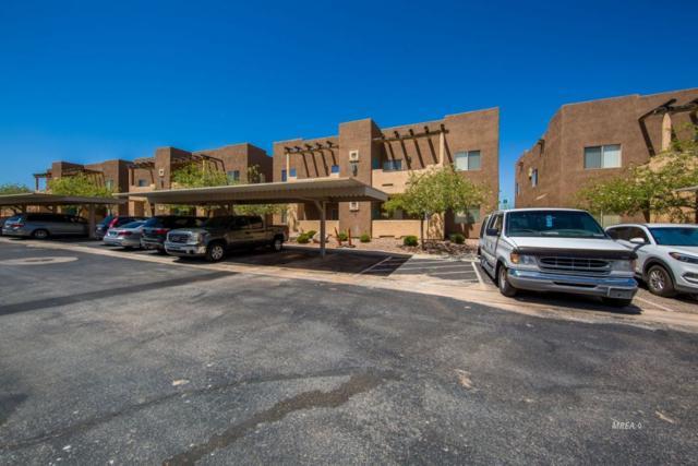 470 Turtleback - Bldg 7 #723, Mesquite, NV 89027 (MLS #1119156) :: RE/MAX Ridge Realty