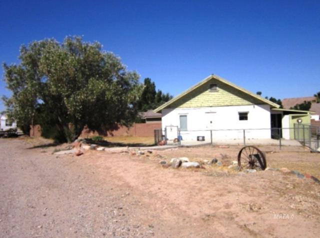 246 Diagonal St, Bunkerville, NV 89007 (MLS #1119168) :: RE/MAX Ridge Realty