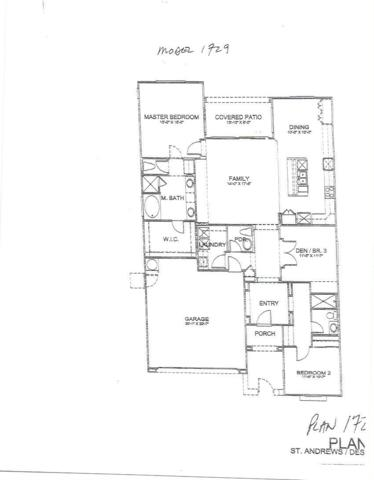 161 Spyglass Way, Mesquite, NV 89027 (MLS #1119214) :: RE/MAX Ridge Realty