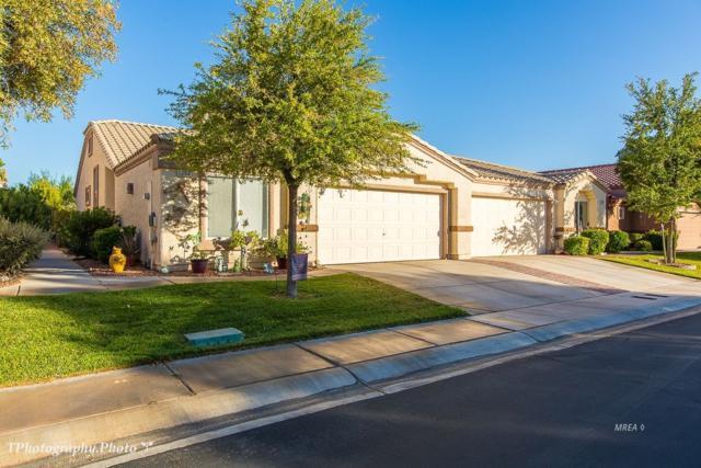 1380 Sea Pines St, Mesquite, NV 89027 (MLS #1119219) :: RE/MAX Ridge Realty