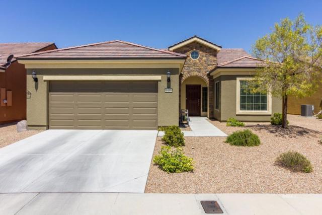 1435 Tack Room Xing, Mesquite, NV 89034 (MLS #1119222) :: RE/MAX Ridge Realty