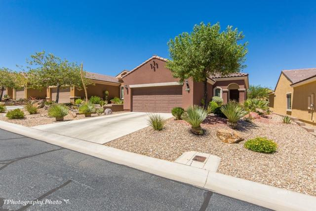 1347 Beehive Ln, Mesquite, NV 89024 (MLS #1119237) :: RE/MAX Ridge Realty