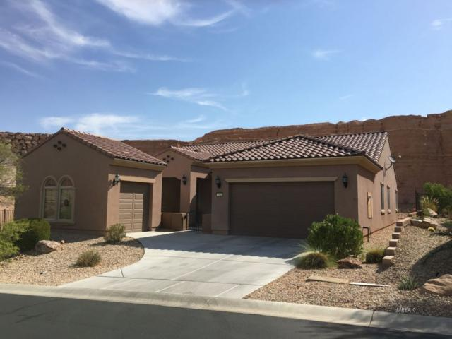 1165 Clouds Rest Pt, Mesquite, NV 89027 (MLS #1119247) :: RE/MAX Ridge Realty
