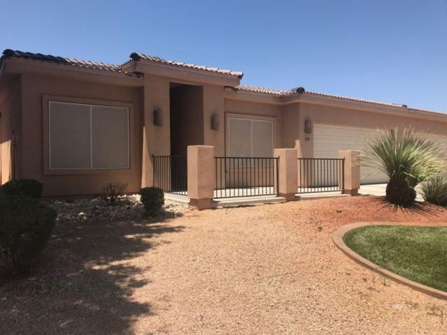 269 S Grapevine Rd, Mesquite, NV 89027 (MLS #1119252) :: RE/MAX Ridge Realty