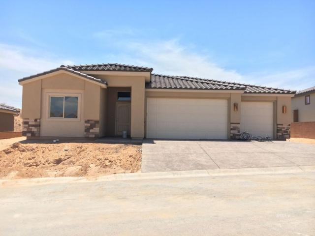 575 Quartz Way, Mesquite, NV 89027 (MLS #1119270) :: RE/MAX Ridge Realty