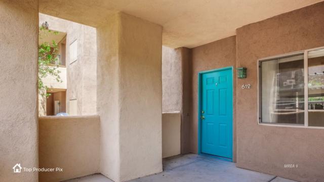470 Turtleback Rd #612, Mesquite, NV 89027 (MLS #1119303) :: RE/MAX Ridge Realty
