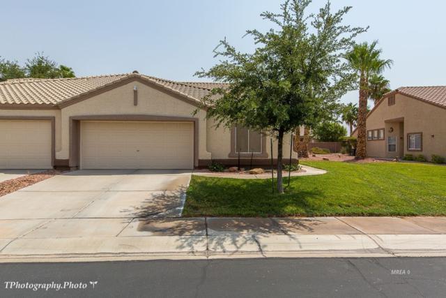 564 Pine Meadow Court, Mesquite, NV 89027 (MLS #1119308) :: RE/MAX Ridge Realty