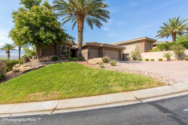 900 Crest View, Mesquite, NV 89027 (MLS #1119316) :: RE/MAX Ridge Realty