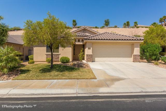 962 Buteo Bend, Mesquite, NV 89027 (MLS #1119327) :: RE/MAX Ridge Realty
