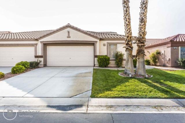 696 Southridge Dr, Mesquite, NV 89027 (MLS #1119340) :: RE/MAX Ridge Realty
