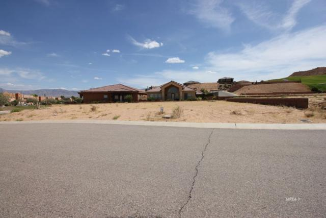 797 Tivoli Cres Lot 76, Mesquite, NV 89027 (MLS #1119341) :: RE/MAX Ridge Realty