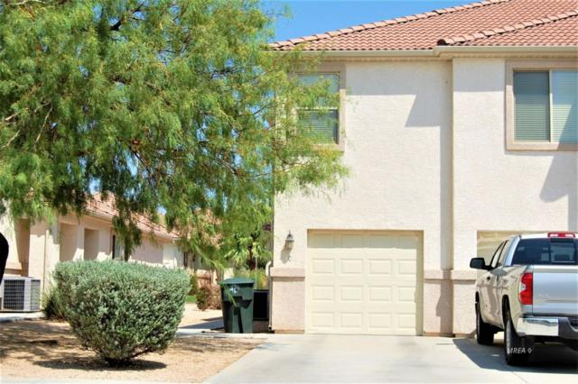 166 Desert Willow Ln C, Mesquite, NV 89027 (MLS #1119350) :: RE/MAX Ridge Realty